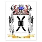 Ahlgren Small Poster