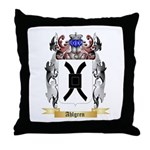 Ahlgren Throw Pillow