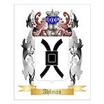 Ahlman Small Poster
