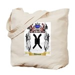 Ahlman Tote Bag