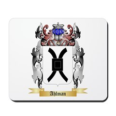Ahlman Mousepad