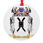 Ahlmark Round Ornament