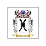 Ahlmark Square Sticker 3