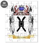 Ahlmark Puzzle