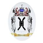 Ahlmark Ornament (Oval)