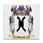Ahlqvist Tile Coaster