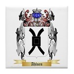 Ahlsen Tile Coaster