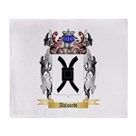 Ahlstedt Throw Blanket