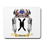 Ahlstedt Mousepad