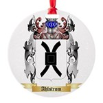 Ahlstrom Round Ornament