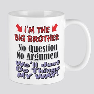IM THE BIG BROTHER Mug