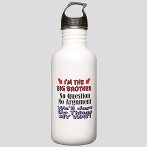 IM THE BIG BROTHER Stainless Water Bottle 1.0L