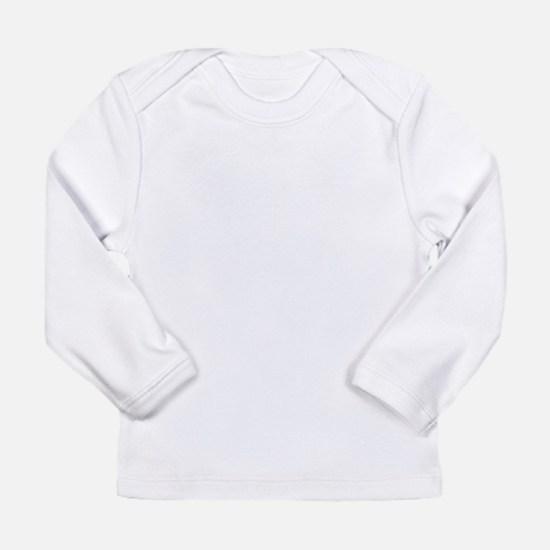 Aged, Jorden Long Sleeve Infant T-Shirt