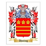 Ahmling Small Poster