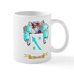 Ahmuty Mug