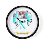 Ahmuty Wall Clock
