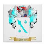 Ahmuty Tile Coaster