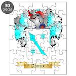 Ahmuty Puzzle