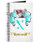 Ahmuty Journal