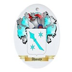 Ahmuty Ornament (Oval)