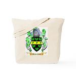 Aichenblatt Tote Bag