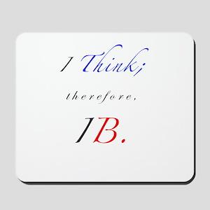 IB Mousepad