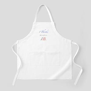 IB BBQ Apron