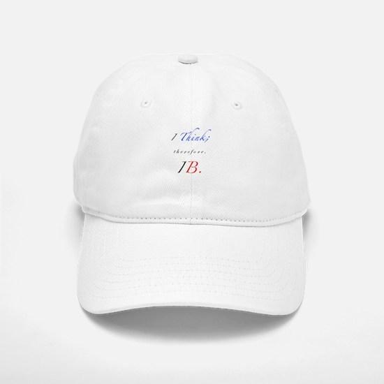 IB Baseball Baseball Cap