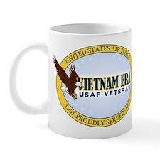 Vietnam Era Vet USAF Mug