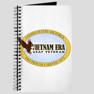 Vietnam Era Vet USAF Journal