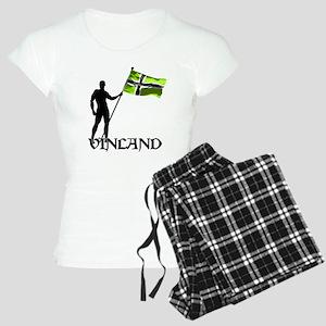 Vinland Patriot Women's Light Pajamas