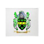 Aichenwald Throw Blanket
