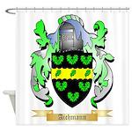 Aichmann Shower Curtain