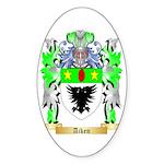 Aiken Sticker (Oval 50 pk)