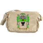 Aiken Messenger Bag