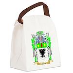 Aiken Canvas Lunch Bag