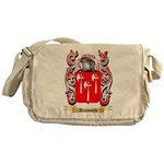 Ainsworth Messenger Bag