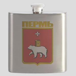 Perm COA Flask
