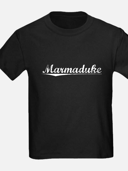 Aged, Marmaduke T