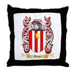 Airay Throw Pillow