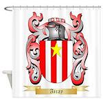 Airay Shower Curtain