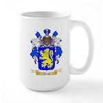 Aires Large Mug