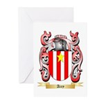 Airy Greeting Cards (Pk of 10)