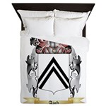 Aish Queen Duvet