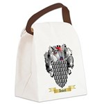 Aiskell Canvas Lunch Bag