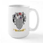 Aiskell Large Mug
