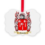 Aisworth Picture Ornament