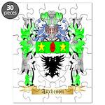 Aitcheson Puzzle