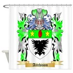 Aitchison Shower Curtain