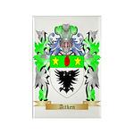 Aitken Rectangle Magnet (100 pack)